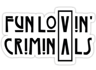 Fun Lovin' Criminals artist insignia
