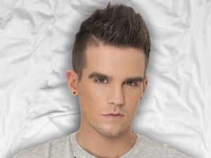 Gaz (Geordie Shore) artist photo