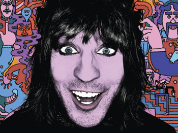 An Evening With: Noel Fielding picture