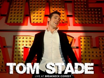 Breakneck Comedy: Tom Stade picture
