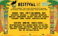 Flyer thumbnail for Bestival 2014