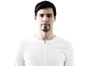 Thomas Gold artist photo