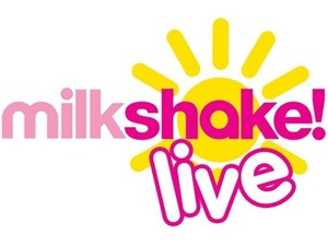 Milkshake! - Live artist photo