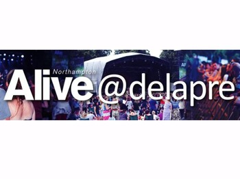 Alive At Delapre: Boyzone picture