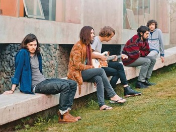 Tame Impala + Young Dreams picture