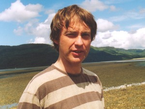 Richard Youngs artist photo
