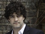 Lee Mead artist photo