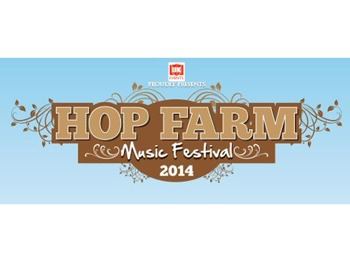 Hop Farm Music Festival 2014 picture