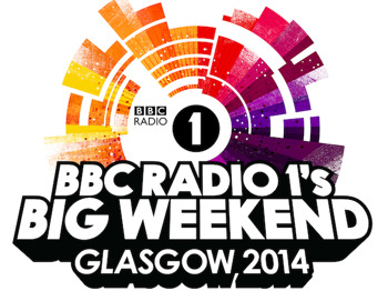 Radio 1's Big Weekend picture