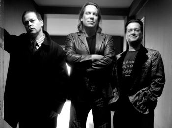 Violent Femmes artist photo