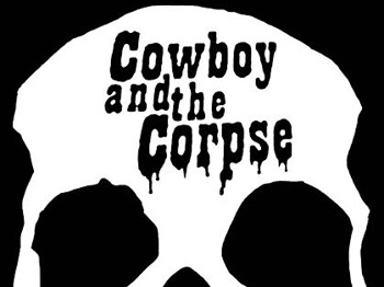 Cowboy and the Corpse artist photo