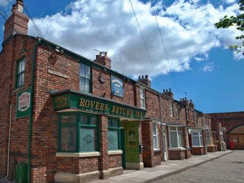 Coronation Street Set venue photo