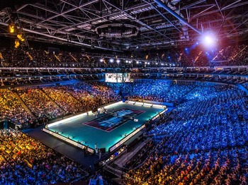 Barclays ATP World Tour Finals picture