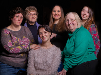 Steel Magnolias: Highbury Players picture