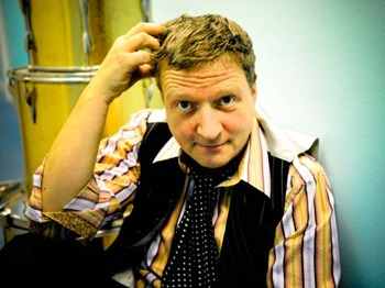 The Happy Ending Tou: Glenn Tilbrook picture