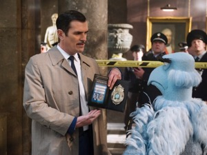 Film promo picture: Muppets Most Wanted
