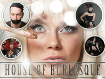 House Of Burlesque: House of Burlesque picture