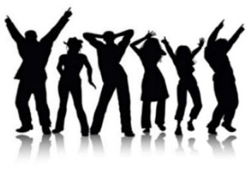 Alverstoke Dance School - Turn Up The Music picture