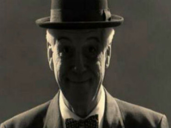 Portsmouth Festivities 2014: And This Is My Friend Mr Laurel: Jeffrey Holland picture