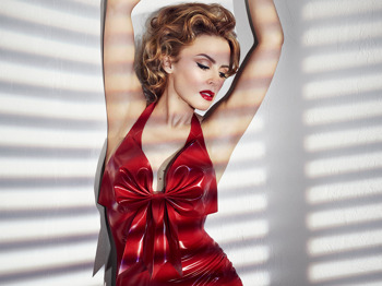 Kiss Me Once Tour: Kylie Minogue picture