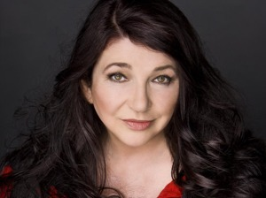 Kate Bush artist photo