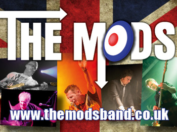The Mods + Rockers picture
