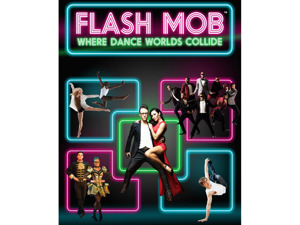 Flash Mob (Touring) artist photo