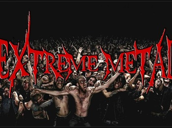 Crossover Presents: Extreme Metal! picture
