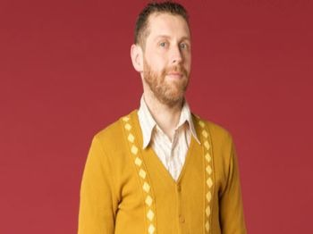 Dave Gorman's Screen Guild: Dave Gorman picture