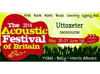 The Acoustic Festival Of Britain picture