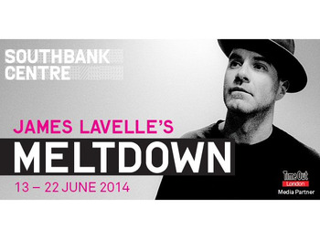 James Lavelle's Meltdown: UNKLE + Philip Sheppard picture
