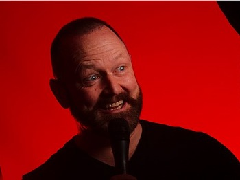 The Comedy Club Witham Christmas Special & Disco: Phil Dinsdale, Martin Coyote picture