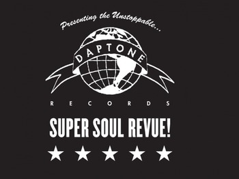 The Daptone Super Soul Revue: Sharon Jones And The Dap Kings + Charles Bradley picture
