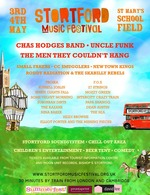 Flyer thumbnail for Stortford Music Festival