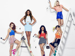 The Saturdays artist photo