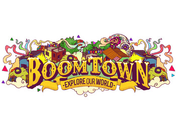BoomTown Fair picture