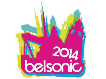 Belsonic 2014: Biffy Clyro + Twin Atlantic + Little Matador picture