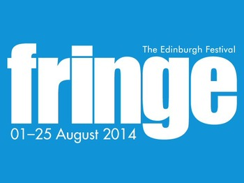 Edinburgh Festival Fringe: Is It..?!: Jimeoin picture
