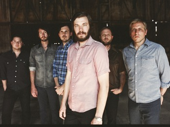 Midlake + Horse Thief picture
