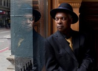 Booker T Jones artist photo