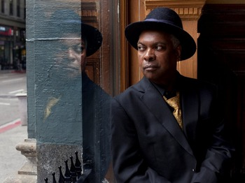 Booker T Jones picture