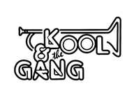 Kool & The Gang artist insignia