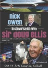 Flyer thumbnail for Nick Owen, Sir Doug Ellis