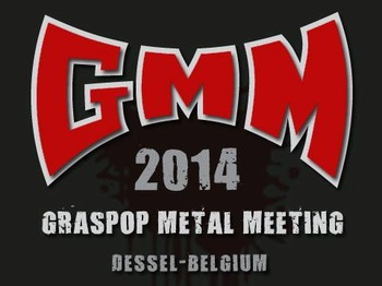 Graspop Metal Meeting 2014 picture