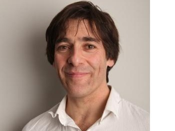 Back In Town: Mark Steel picture