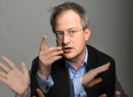 Edinburgh Previews: Robin Ince, Robert Broderick artist photo