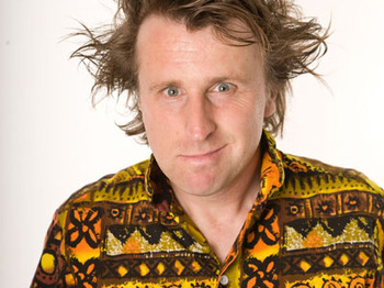 Live At The Playhouse: Milton Jones, Gary Delaney, Ben Norris, Steve Hall, Dan Evans picture