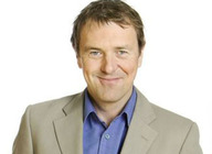 An Evening With: Phil Tufnell, Jonathan Agnew artist photo
