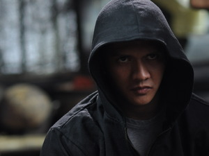 Film promo picture: The Raid 2