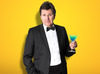 Stewart Francis to appear at St David's Hall, Cardiff in May